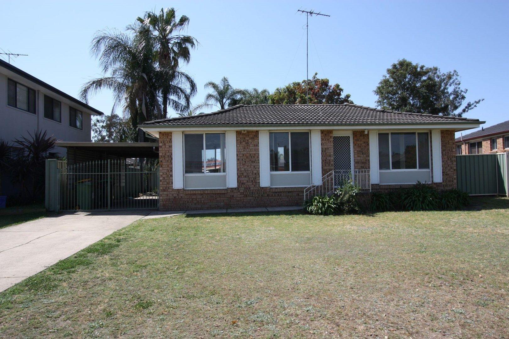 2 Pioneer Grove, Werrington Downs NSW 2747, Image 0