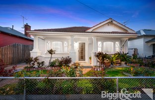 Picture of 16 Stanley Street, West Footscray VIC 3012