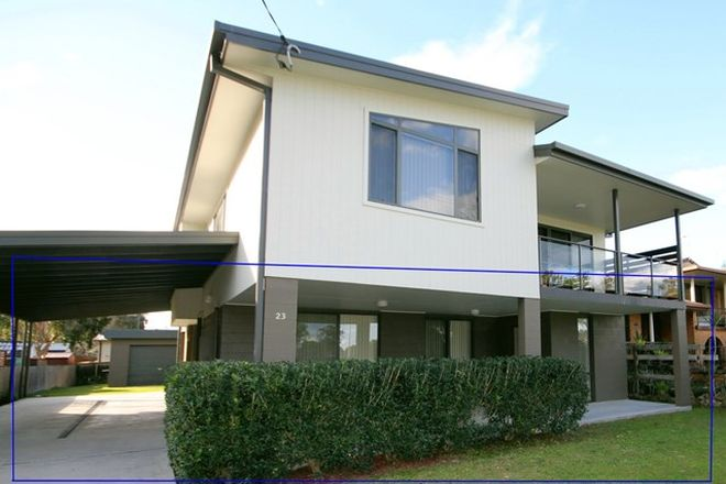 Picture of 23 Castle Street, LAURIETON NSW 2443