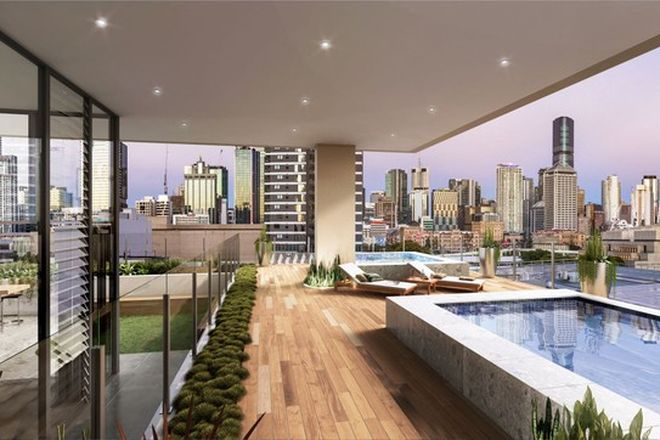 Picture of 51 FISH LANE, SOUTH BRISBANE, QLD 4101