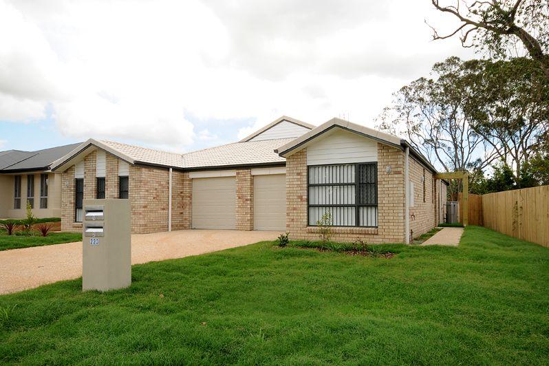 2/223 Greenwattle Street, Cranley QLD 4350, Image 0
