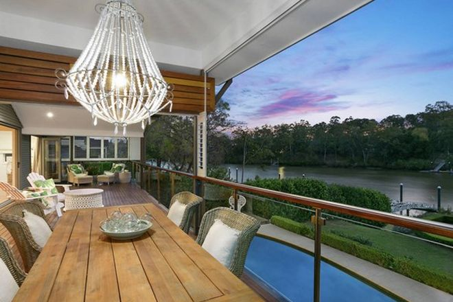Picture of 11 Morley Street, CHELMER QLD 4068