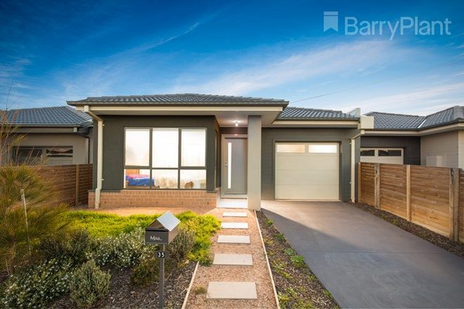 Picture of 35 Seaford  Circuit, TRUGANINA VIC 3029