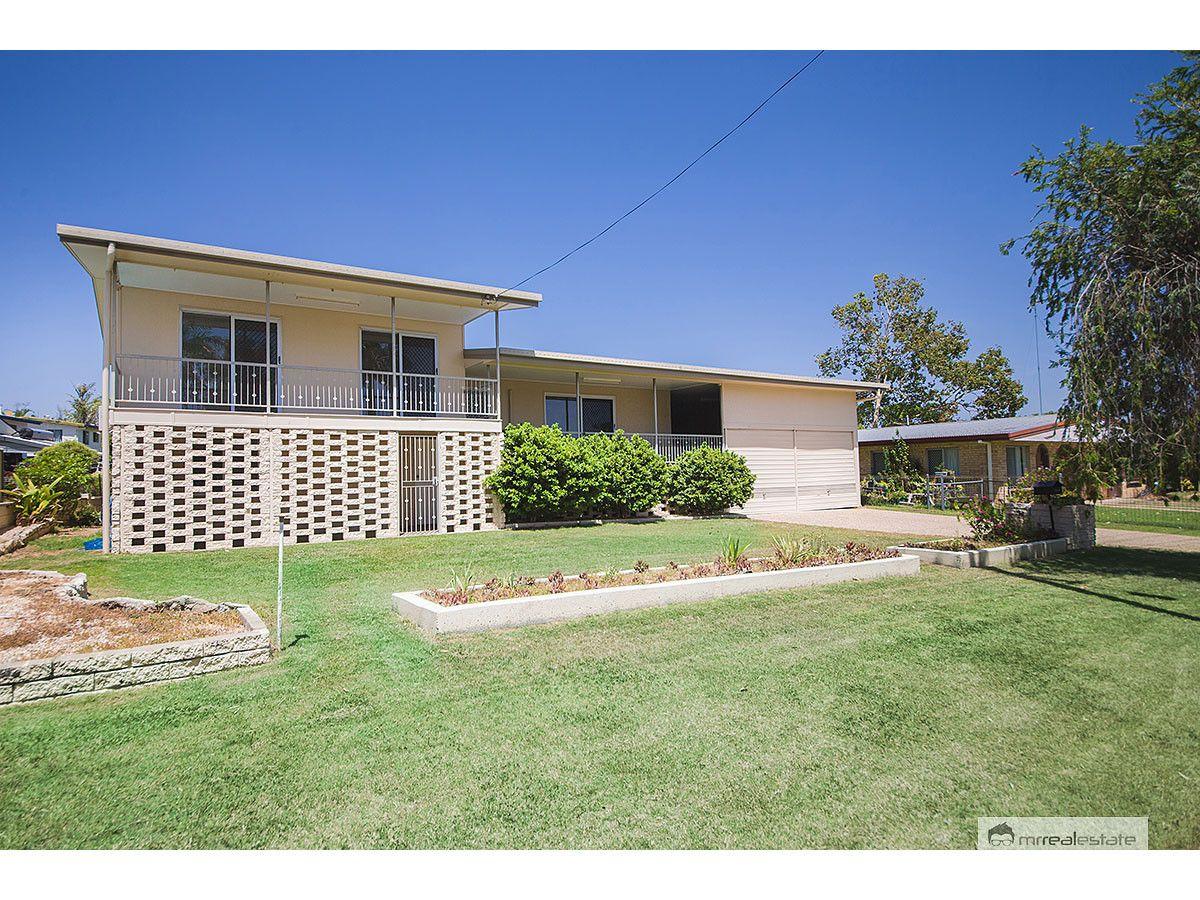 39 Potts Street, Norman Gardens QLD 4701, Image 0