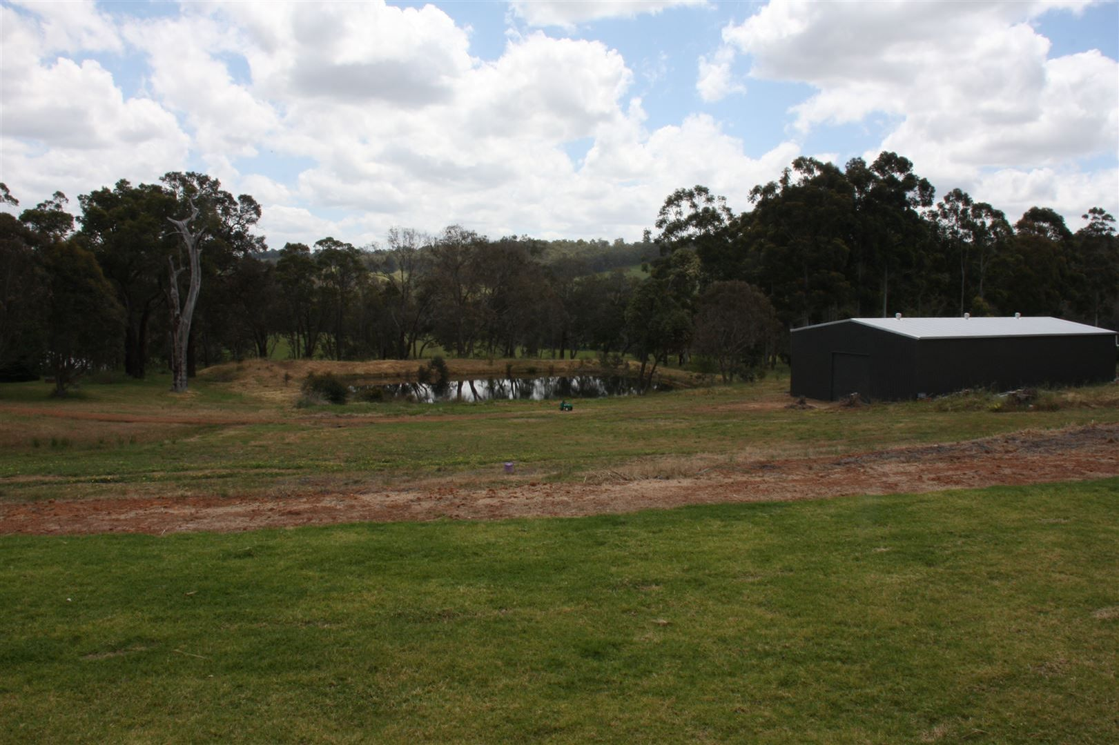 Lot 224 Henderson Road, Bridgetown WA 6255, Image 1