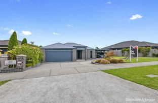 Picture of 25 Riverslea Boulevard, Traralgon VIC 3844