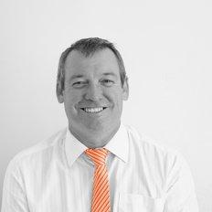 Scott Peart, Sales representative