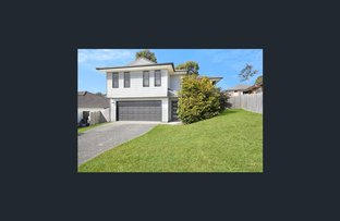 4 Driftwood Place, Springfield Lakes QLD 4300