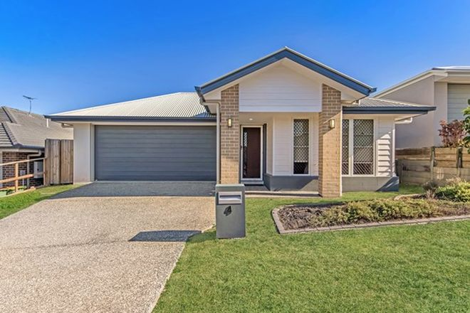 Picture of 4 Coolah Street, SOUTH RIPLEY QLD 4306