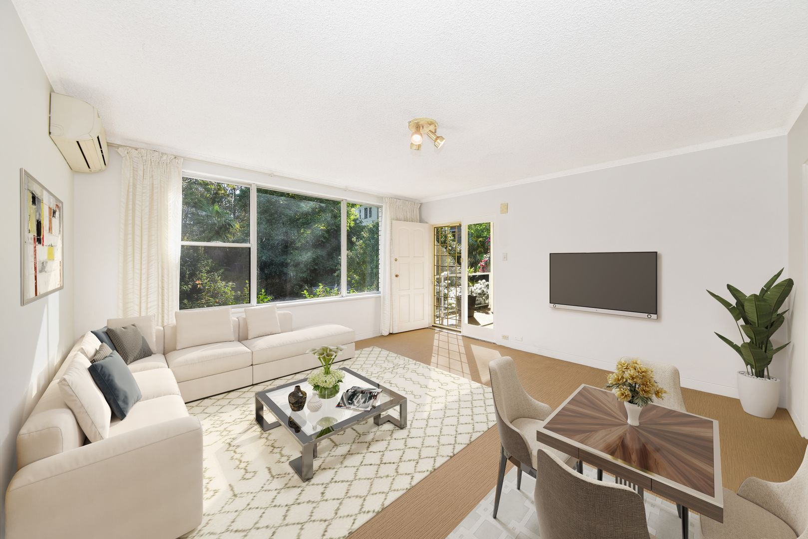 2/54 Ronald Avenue, Greenwich NSW 2065, Image 2
