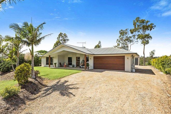 Picture of 9 Ironbark Road, GATTON QLD 4343