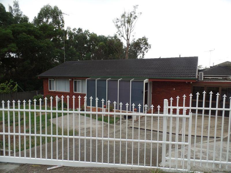 2 Garden Street, Mount Pritchard NSW 2170, Image 0
