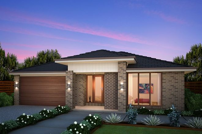 Picture of 105 Cobalt Crescent, MELTON SOUTH VIC 3338