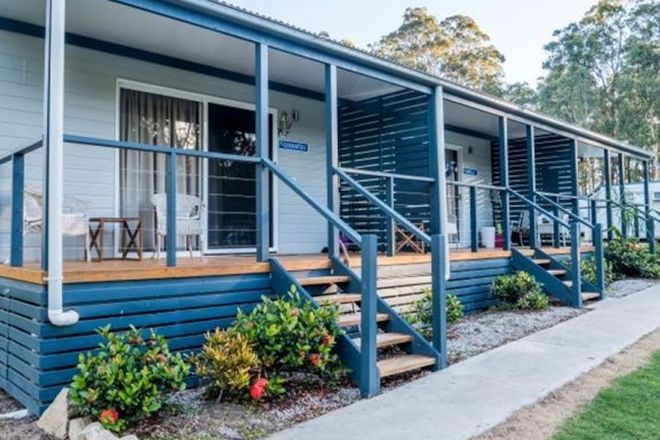 Picture of 10a/54 Iluka Road, WOOMBAH NSW 2469