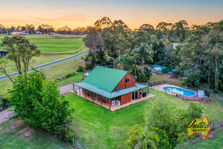 109 Bobs Range Road, Orangeville NSW 2570, Image 0