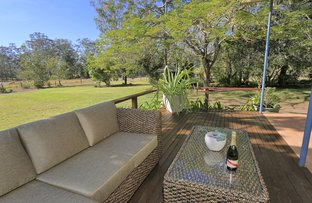 81 Smith Crossing Road, Bucca QLD 4670
