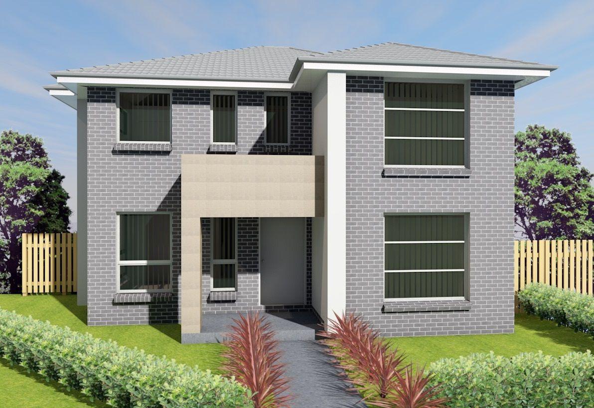 Lot 293 No 40 Gurner Avenue, Austral NSW 2179, Image 0