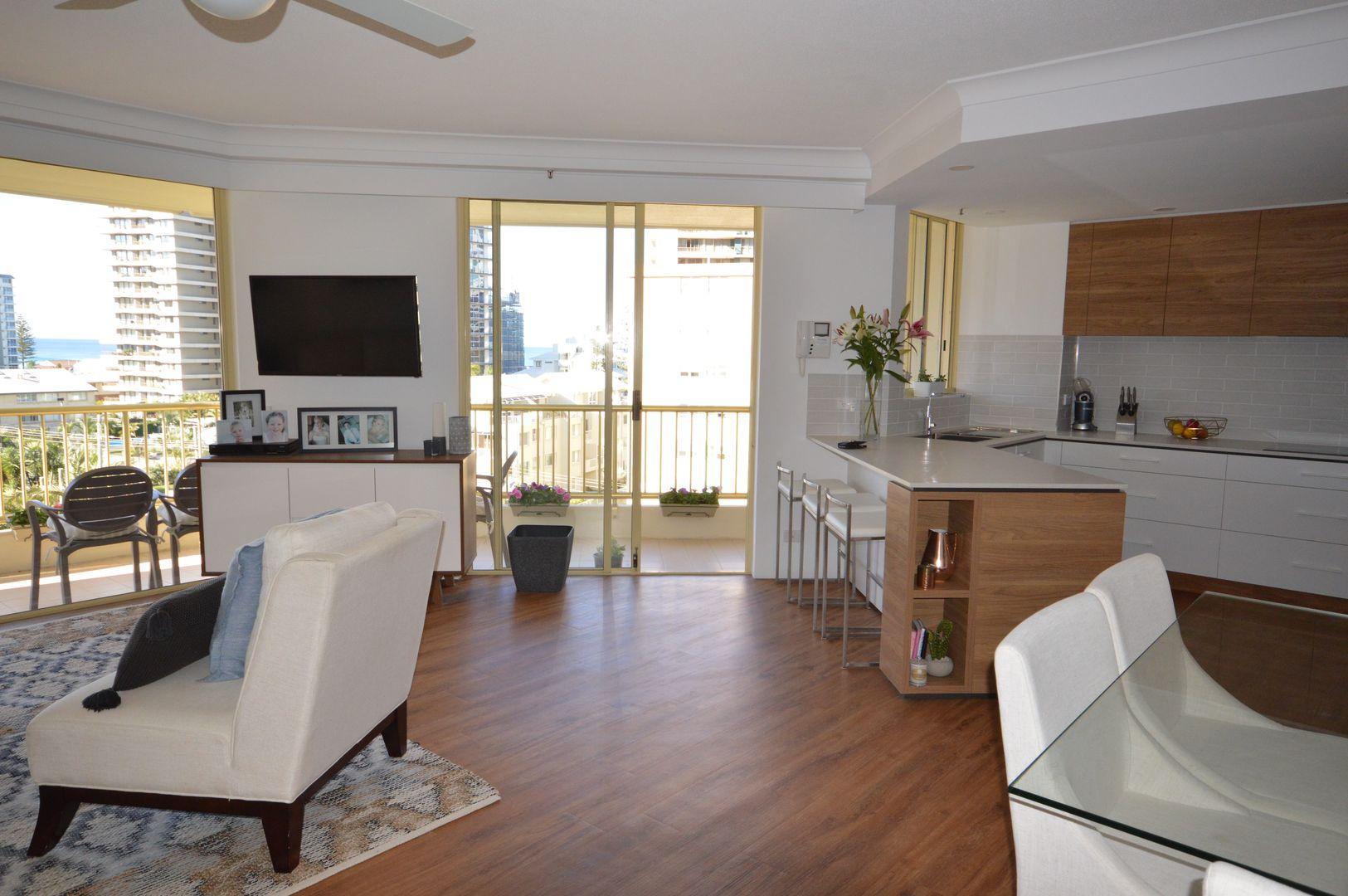 63/1 'Contessa' Serisier Ave, Main Beach QLD 4217, Image 2
