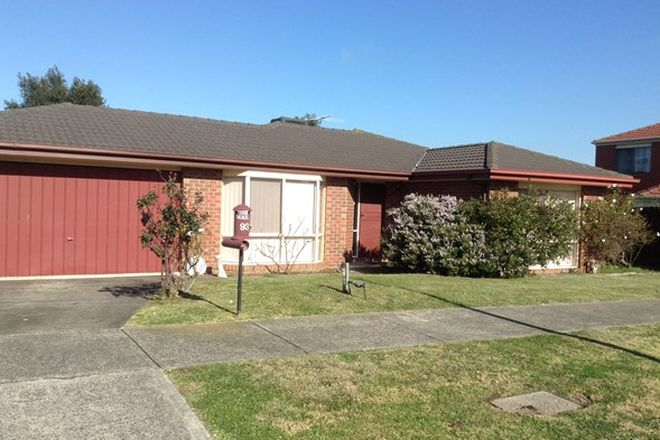 Picture of 93 Hinrichsen Drive, HALLAM VIC 3803