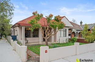Picture of 6 Broughton  Street, Concord NSW 2137