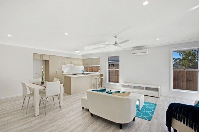 Picture of 1/100a James Street, SOUTH TOOWOOMBA QLD 4350