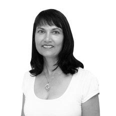 Karen Hardcastle, Sales representative