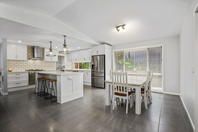 Picture of 67 Renfrew Drive, HIGHLAND PARK QLD 4211
