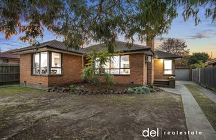 Picture of 63 Sylvia Street, Dandenong North VIC 3175