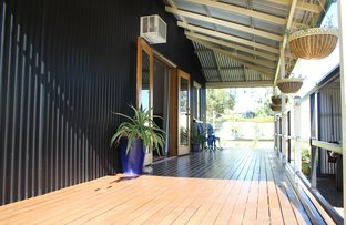 Picture of 8 Old Cunnamulla Road, Charleville QLD 4470