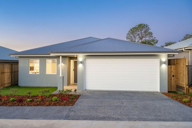 Picture of 659 CHAMBERS FLAT ROAD, CHAMBERS FLAT, QLD 4133