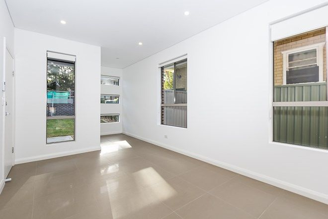 Picture of 47 Lower Mount St, WENTWORTHVILLE NSW 2145