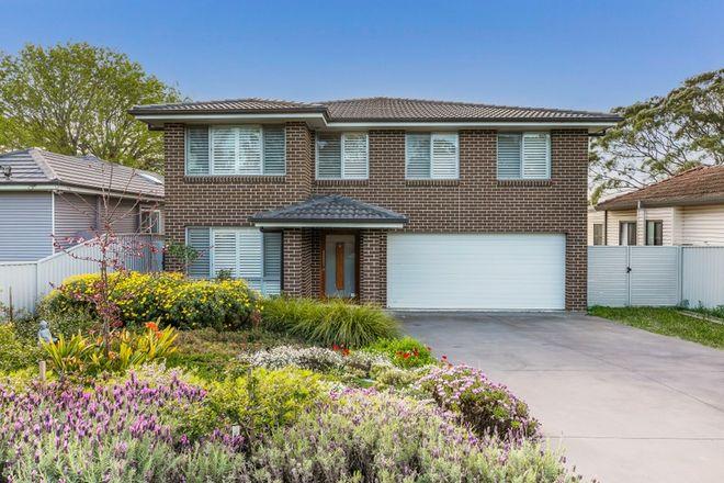 Picture of 259 Loftus Avenue, LOFTUS NSW 2232