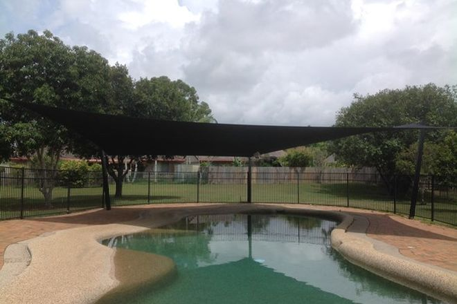 Picture of Unit 45/5 Greenlands Dr, VARSITY LAKES QLD 4227