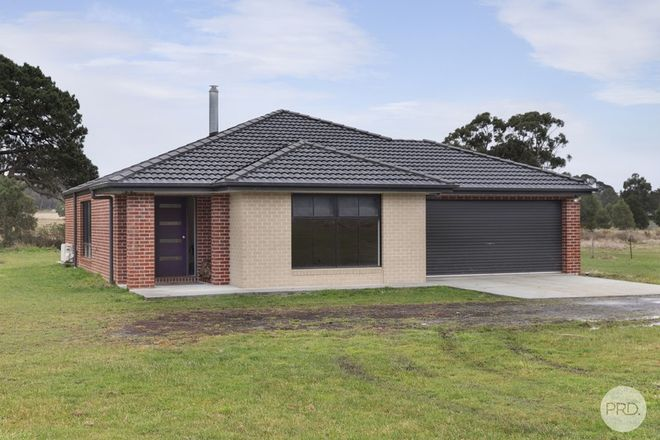 Picture of 102 Brumbys Lane, SNAKE VALLEY VIC 3351
