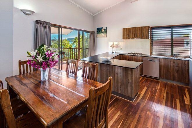 Picture of Casuarina Cove 7/2 Acacia Drive, HAMILTON ISLAND QLD 4803