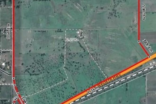 Picture of 14518 South Western Highway, WATERLOO WA 6228