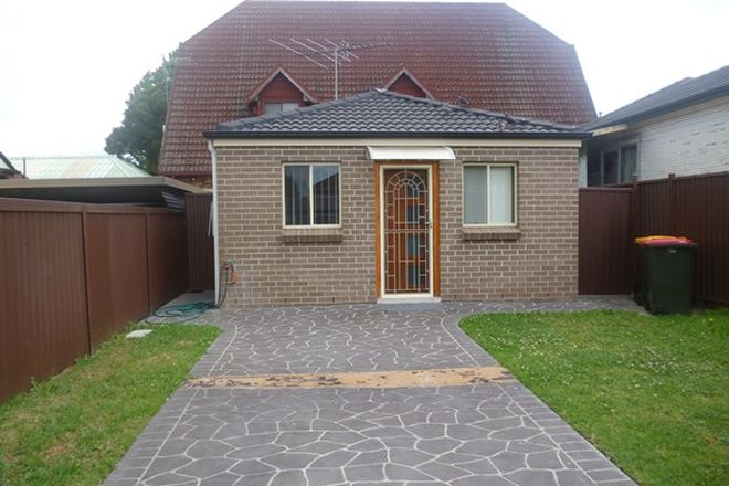 Picture of 3 Scarfe Street, FAIRFIELD WEST NSW 2165