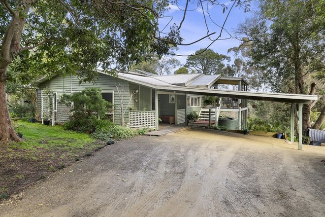 Picture of 8 Marama Road, BELGRAVE HEIGHTS VIC 3160