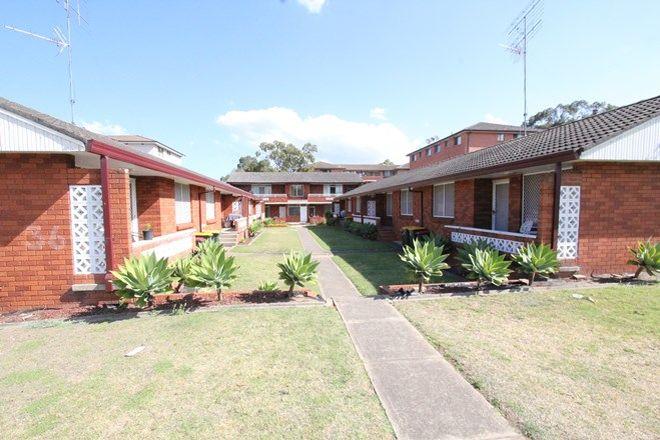 Picture of 8/36 Remembrance Avenue, WARWICK FARM NSW 2170