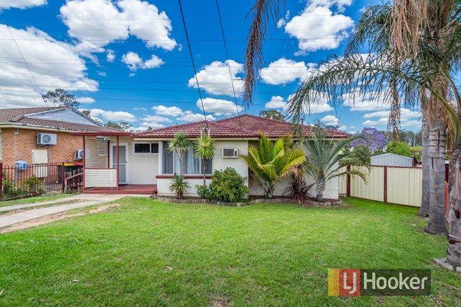Picture of 34 Jindalla Crescent, HEBERSHAM NSW 2770
