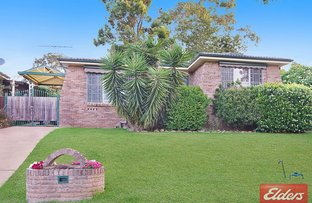 Picture of 25 Marton Crescent, Kings Langley NSW 2147