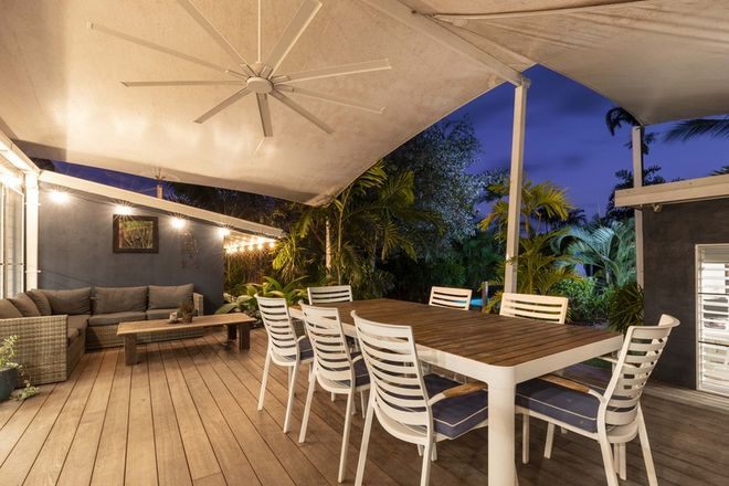 Picture of 31 Mossman Street, MOSSMAN QLD 4873