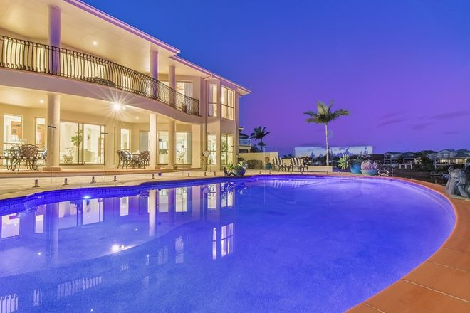 Picture of 24 Staysail Crescent, CLEAR ISLAND WATERS QLD 4226