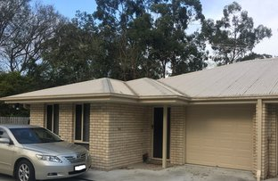 Picture of 1 & 2/1B Edith Drive, North Ipswich QLD 4305