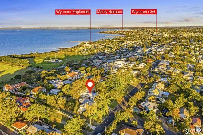 Picture of 89 Petersen Street, WYNNUM QLD 4178