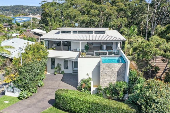 Picture of 118 Scenic Highway, TERRIGAL NSW 2260