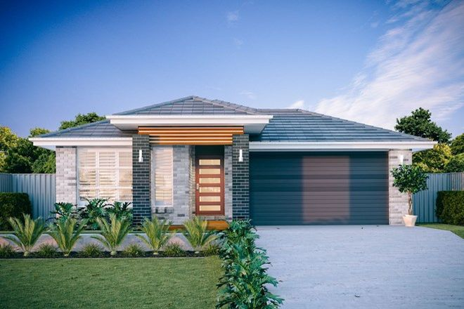 Picture of Lot 35 Mitchell Terrace, WARNERVALE NSW 2259
