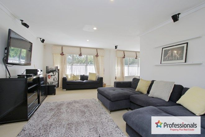 Picture of 18 Princeton Court, THORNLIE WA 6108