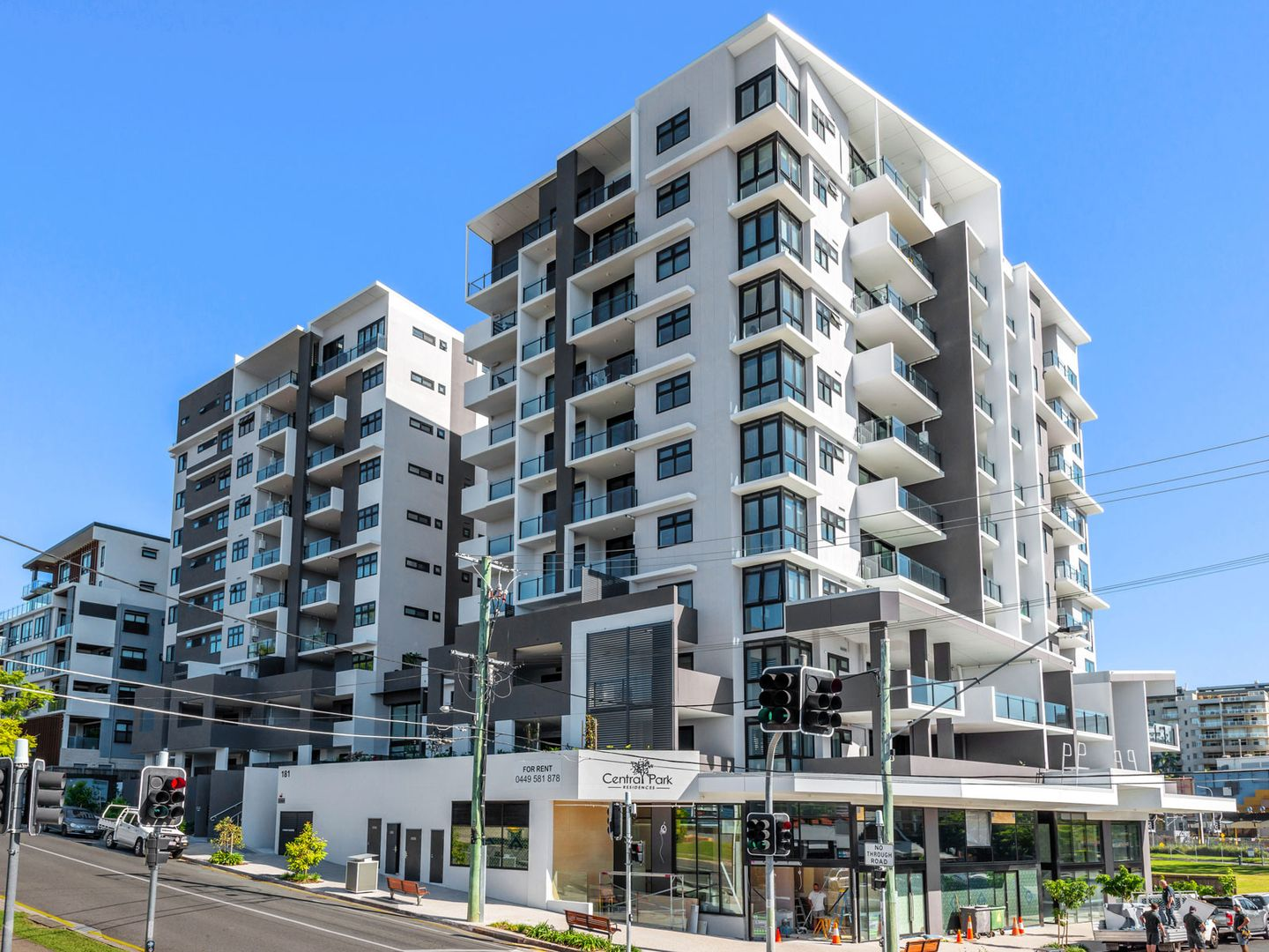 232/181 Clarence Road, Indooroopilly QLD 4068