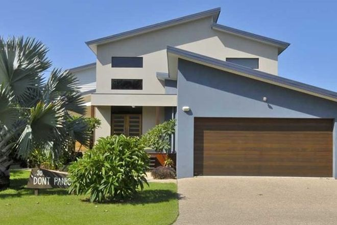 Picture of 30 Agnes Street, AGNES WATER QLD 4677